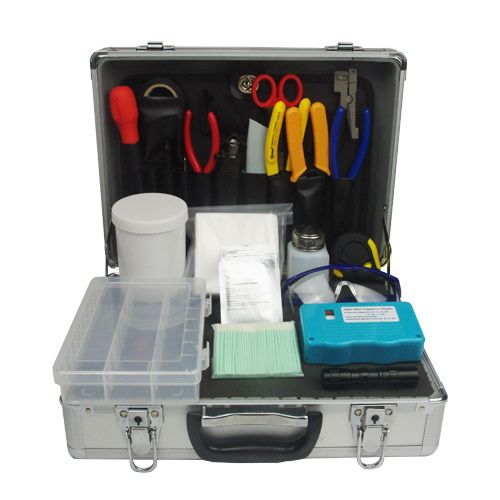 Basic Fiber Termination Kit