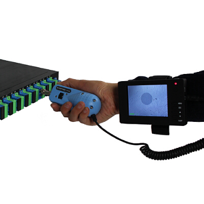 FIP-800 400X Fiber Optic Inspection Probe