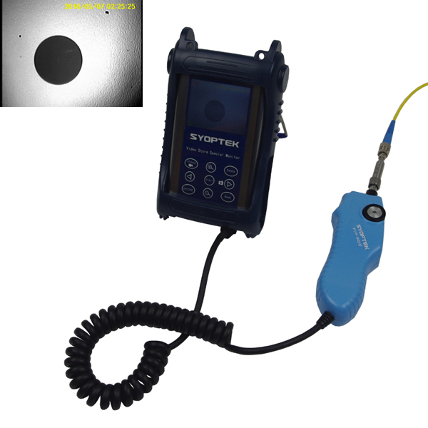 FIP-900 400X Fiber Optic Inspection Probe