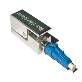 Bare Fiber Adapter LC, Single-mode