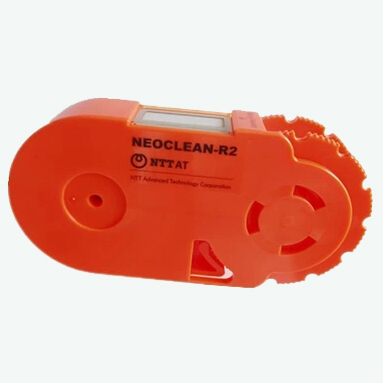 NEOCLEAN-R2 Optical Connector Cleaner
