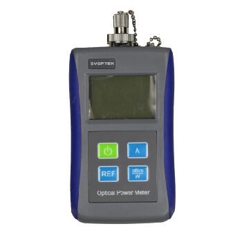 PM-102A Optical Power Meter (-70 to +10 dBm)